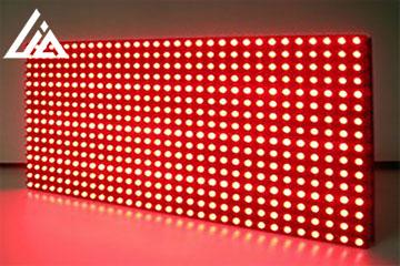 Module LED P10 Đỏ