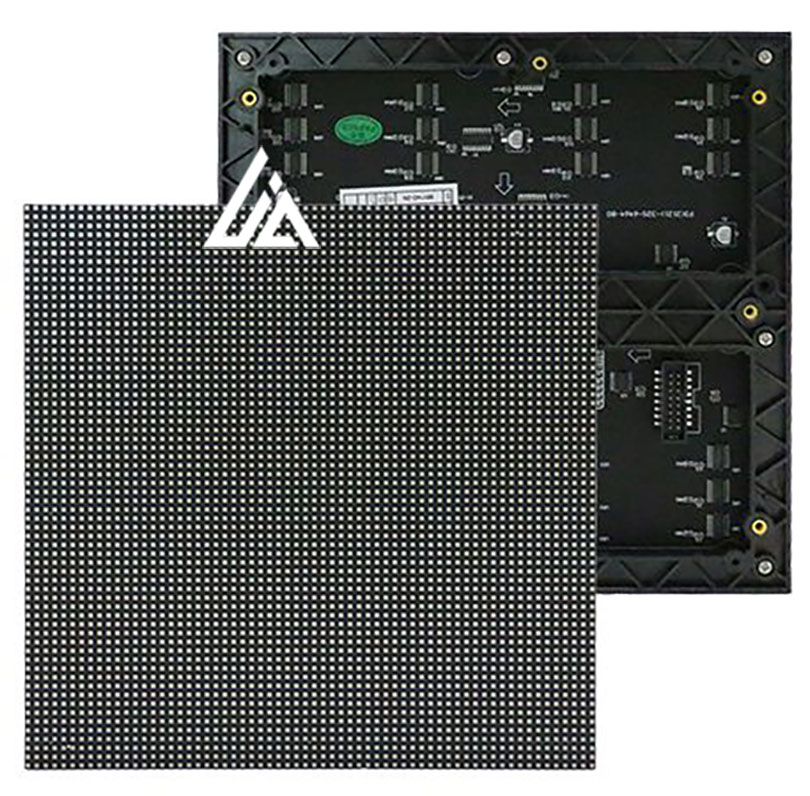 Module LED P3 trong nhà