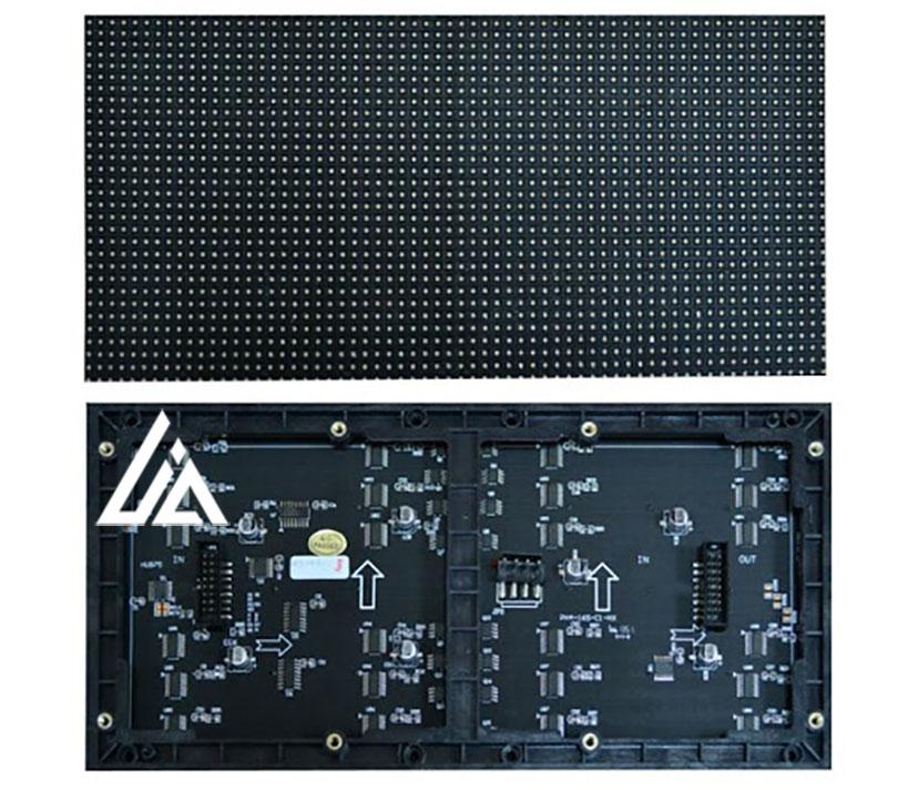 Module LED P4 trong nhà