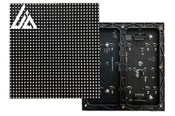 Module LED P6 trong nhà