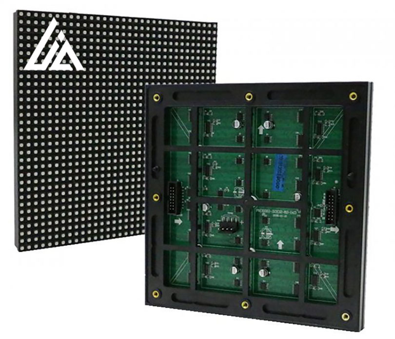 Module LED P6 ngoài trời