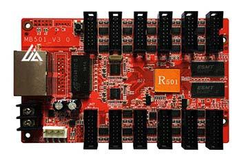 Card thu HD R501