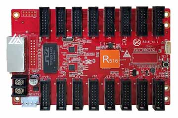 Card thu HD R516