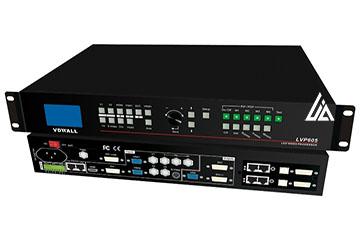 Bộ xử lý LVP605