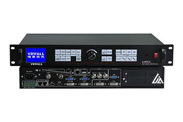Bộ xử lý LVP615