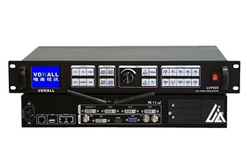Bộ xử lý LVP909
