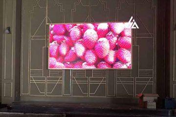 Tư vấn lựa chọn màn hình LED phòng họp